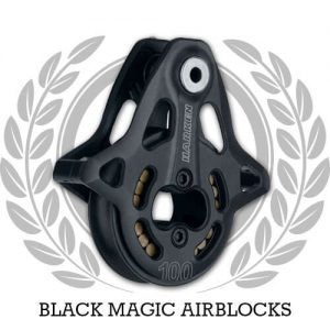 Black Magic AirBlocks