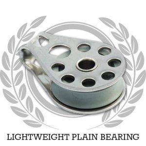 Lightweight Plain Bearing