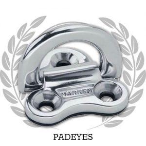 Padeyes