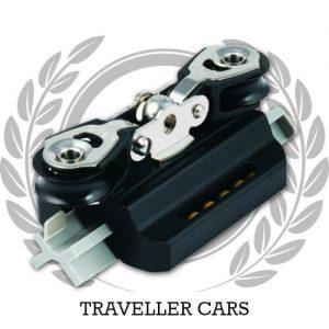 Traveller Cars