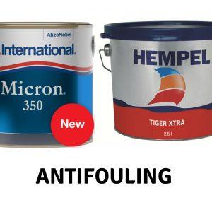 Antifouling