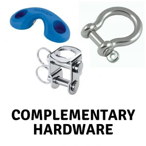 Complementary Hardware