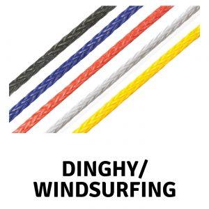 Dinghy/Windsurfing