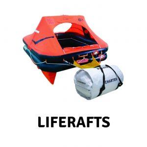 Liferafts