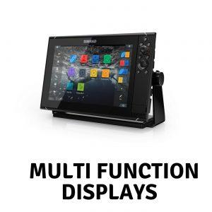 MFD/Display Units