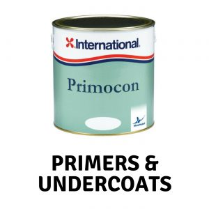 Primers & Undercoat