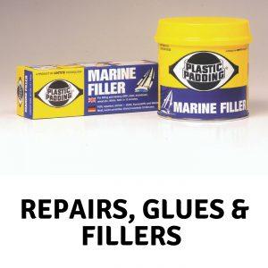 Repairs & Glues