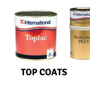 Topcoats